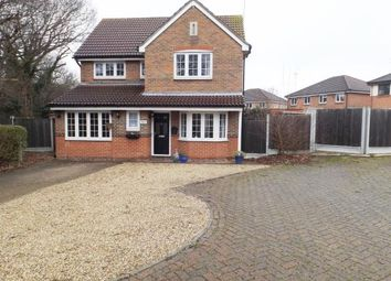 Thumbnail 4 bed detached house for sale in Macgregor Drive, Wickford