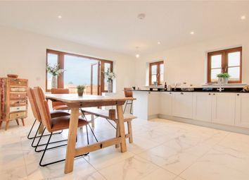 Thumbnail 3 bed detached house for sale in Corinium, Ermine Street, Colliers End, Hertfordshire