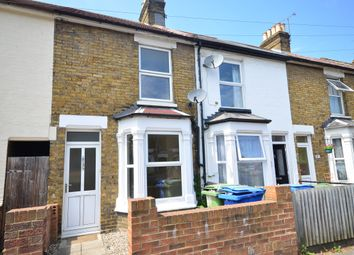 3 bed terraced house to rent in Goodnestone Road, Sittingbourne ME10