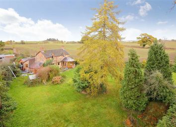Thumbnail 3 bed cottage for sale in West Felton, Oswestry