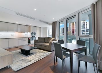 1 Bedrooms Flat to rent in Haydn Tower, Nine Elms Point, Vauxhall SW8