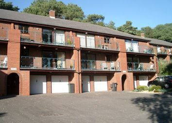 Thumbnail 2 bed flat to rent in Flat At Constitution Hill Gardens, Constitution Hill, Poole, Dorset