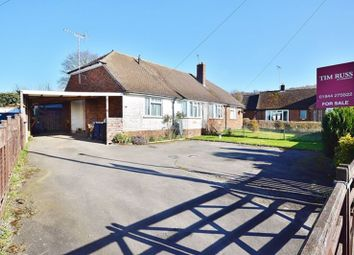 Thumbnail 2 bed bungalow for sale in Crossfield Road, Princes Risborough