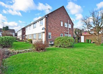 Thumbnail 2 bed maisonette for sale in Tyeshurst Close, London