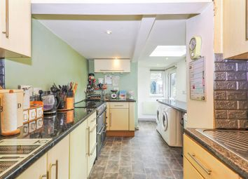 Thumbnail 3 bed detached house for sale in Cecil Road, Gravesend