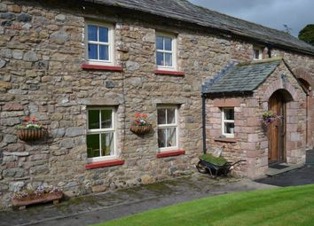 Thumbnail 4 bed detached house for sale in Great Musgrave, Kirkby Stephen, Cumbria