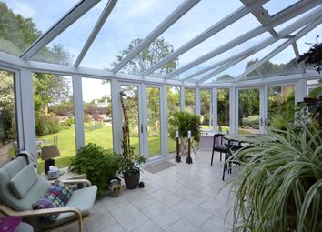 Thumbnail 4 bed detached house for sale in Ferndown Close, Kingsweston, Bristol