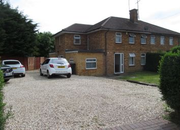 Thumbnail 7 bed detached house to rent in St Barnabas Road, Reading