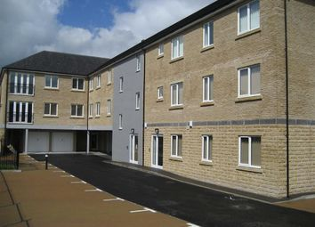 Thumbnail 2 bed flat to rent in Garden Court, Ramsbottom, Greater Manchester