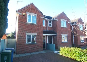 Thumbnail 3 bed semi-detached house to rent in Barn Croft, Mansfield, Nottinghamshire
