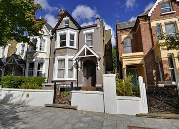Thumbnail 5 bedroom terraced house for sale in Stile Hall Gardens, Chiswick