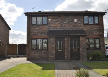 Thumbnail 2 bed property for sale in Ashlands Drive, Audenshaw, Manchester
