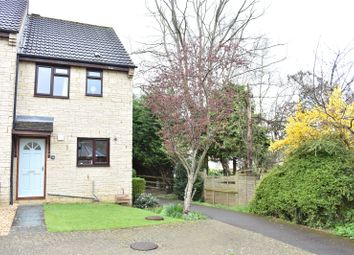 Thumbnail 2 bed end terrace house for sale in Delmont Grove, Stroud, Gloucestershire