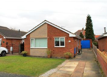 Thumbnail 2 bed detached bungalow to rent in Holly Dene, Armthorpe, Doncaster