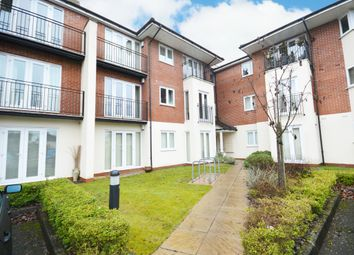 Thumbnail 2 bed flat for sale in The Grange, Haslucks Green Road, Shirley