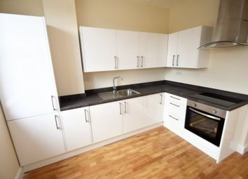 Thumbnail 1 bed flat for sale in Cavendish Avenue, Harrow