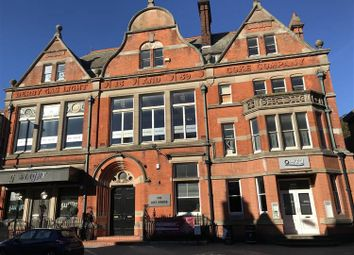 Thumbnail Leisure/hospitality for sale in Friar Gate Court, Friar Gate, Derby