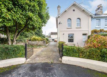 Thumbnail 3 bed end terrace house for sale in Linden Terrace, Newton Abbot, Devon