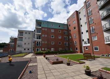 Thumbnail 2 bed flat for sale in Windsor Court, Newcastle