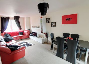 Thumbnail 2 bed flat for sale in Peveril Road, Peterborough