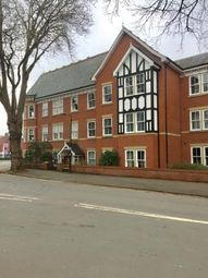 1 bed flat for sale in Groby Road, Altrincham, Greater Manchester WA14