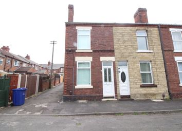 Thumbnail 2 bed terraced house for sale in Orchard Street, Balby, Doncaster