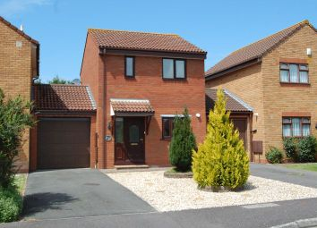 Thumbnail 2 bed link-detached house for sale in Nunney Close, Burnham-On-Sea