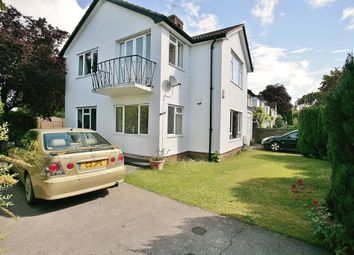 Thumbnail 2 bed flat for sale in Five Mile Drive, Oxford