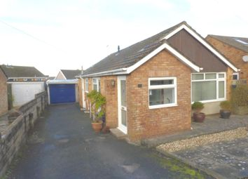 Thumbnail 2 bed detached bungalow for sale in Mountain View, North Cornelly, Bridgend