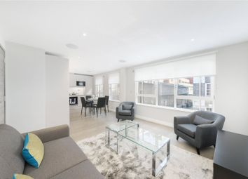 Thumbnail 2 bed flat to rent in Ashburnham Mews, Westminster, London