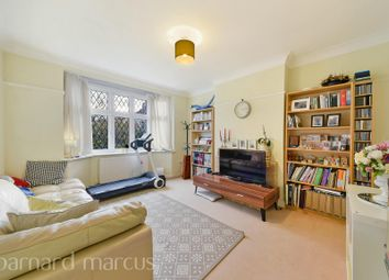 Thumbnail 3 bed semi-detached house to rent in Leyfield, Old Malden, Worcester Park