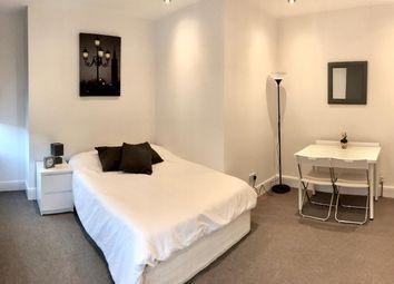 Thumbnail Studio to rent in Antrobus Road, Handsworth