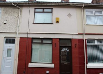 Thumbnail 2 bedroom terraced house to rent in Standale Road, Liverpool, Merseyside