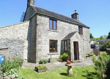 Thumbnail 5 bed detached house for sale in Biggin, Buxton