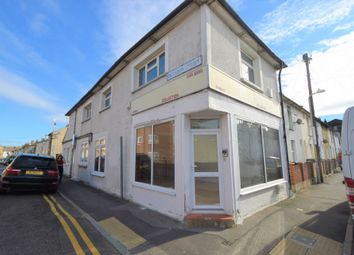 Thumbnail Retail premises to let in Arthur Street, Gravesend