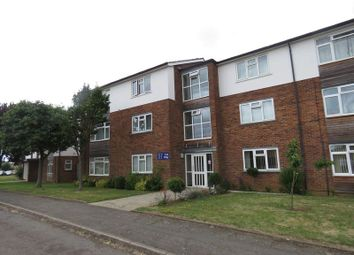 Thumbnail 2 bed flat for sale in Lea Way, Wellingborough