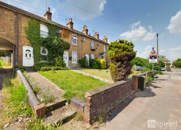 Thumbnail 2 bed terraced house for sale in Simpson Road, Fenny Stratford