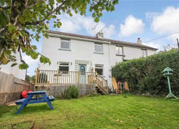 Thumbnail 3 bedroom semi-detached house for sale in Chalwells, Knowle, Braunton
