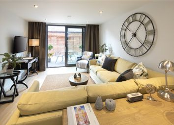 Thumbnail 1 bedroom flat for sale in Provender, Bakers Quay, St. Ann Way, Gloucester