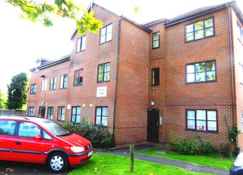 Thumbnail 2 bed flat to rent in Crown Rise, Watford