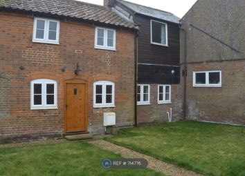 Thumbnail 2 bedroom terraced house to rent in Chaucer Street, Bungay