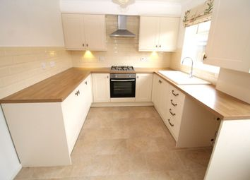 Thumbnail 2 bed semi-detached house to rent in Bewick Park, Wallsend