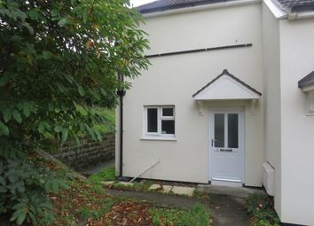 Thumbnail 1 bed flat for sale in Landulph Gardens, Plymouth