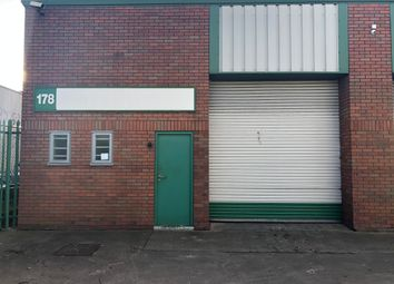 Industrial to let in Argyle Street, Birmingham B7