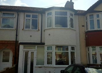 Thumbnail 2 bed flat to rent in Mornington Crescent, Bath Road Hounslow Cranford