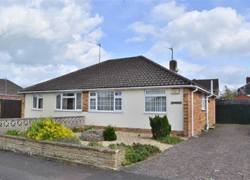 Thumbnail 2 bed bungalow for sale in Laynes Road, Laynes Road, Hucclecote, Gloucester