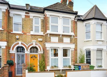 Thumbnail 5 bedroom terraced house for sale in St Aidans Road, East Dulwich, London