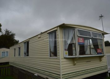 Thumbnail 2 bed mobile/park home for sale in Winchelsea Sands Holiday Park, Pett Level Road, Winchelsea