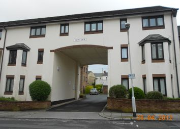 Thumbnail 1 bed flat to rent in Knighton Road, St Judes