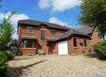 Thumbnail 4 bedroom property for sale in Grange Road, Preston